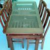 Bộ sofa 2m7, bộ bàn ăn 1m6